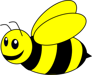 298x243 Bumble Bee Free Cute Bee Clip Art An A Cute Bee Clipartwiz