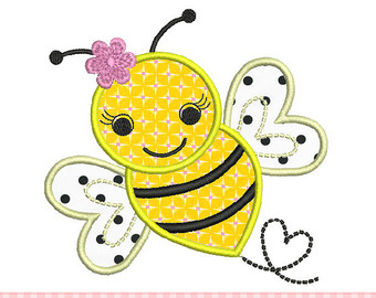 340x270 Female Bumble Bee Clipart