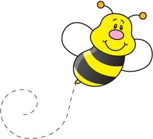 306x279 Clipart Bee Bee Clipart Ideas Only On Bumble Bee Images 4