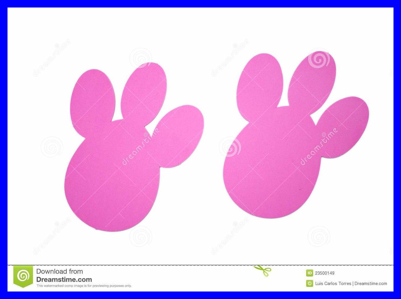 1350x1007 Inspiring Bunny Clip Art Rabbit Track Outline Clipart Net Pic