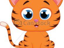 220x165 Cute Cat Clipart Vector Illustration Of Cute Cat Cartoon Vector