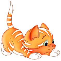 236x236 Gaticos Gifs, Clip Art And Cat