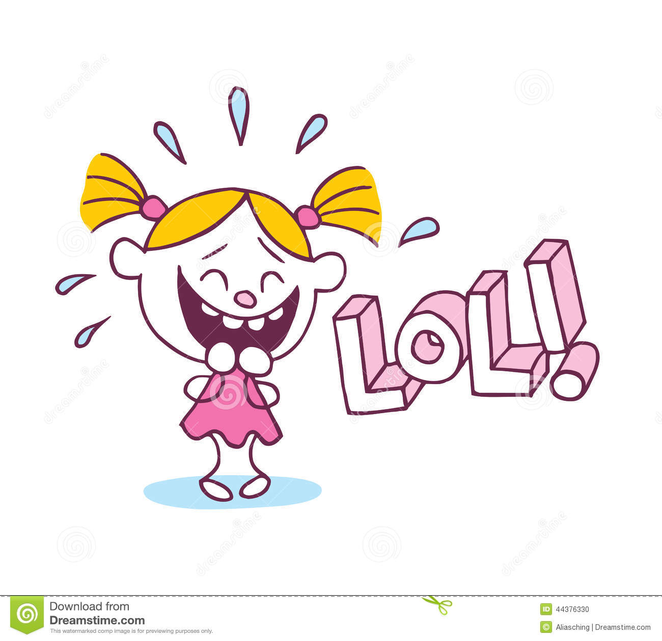 1300x1260 Little Girl Laughing Clipart