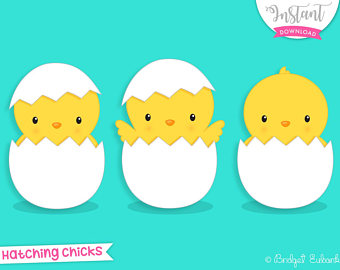 340x270 Chick Clipart Etsy