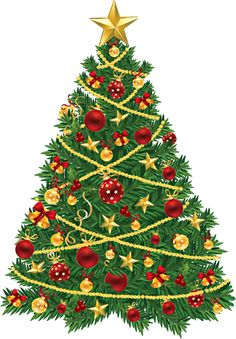 236x339 You Can Use This Cute Cartoon Christmas Tree Clip Art On Your