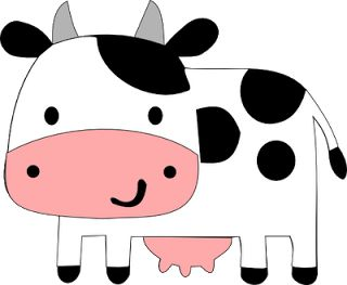 cute cow clipart at getdrawings com free for personal use cute cow rh getdrawings com cute cow face clipart funny cow clipart black and white