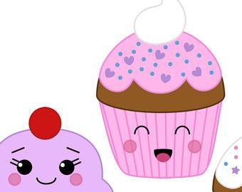 340x270 Cute Cupcake