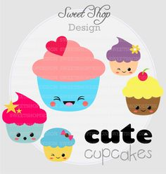 236x248 Free Downloadable Cupcakes Links To More Cupcake Clip Art