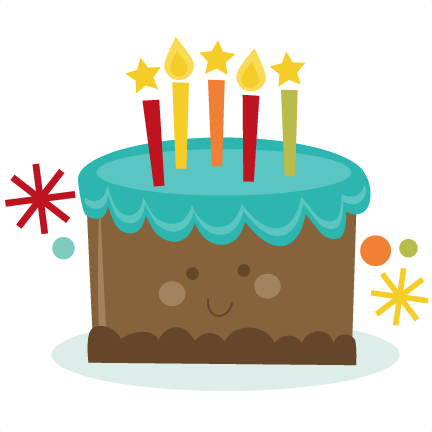 432x432 Birthday Cake Clip Art Cupcakes Clipart Digital Cupcake Clip Art