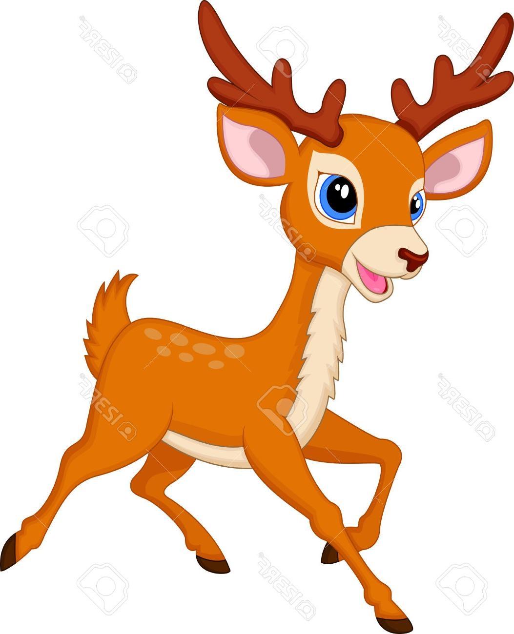1053x1300 Best Of Deer Clipart Gallery