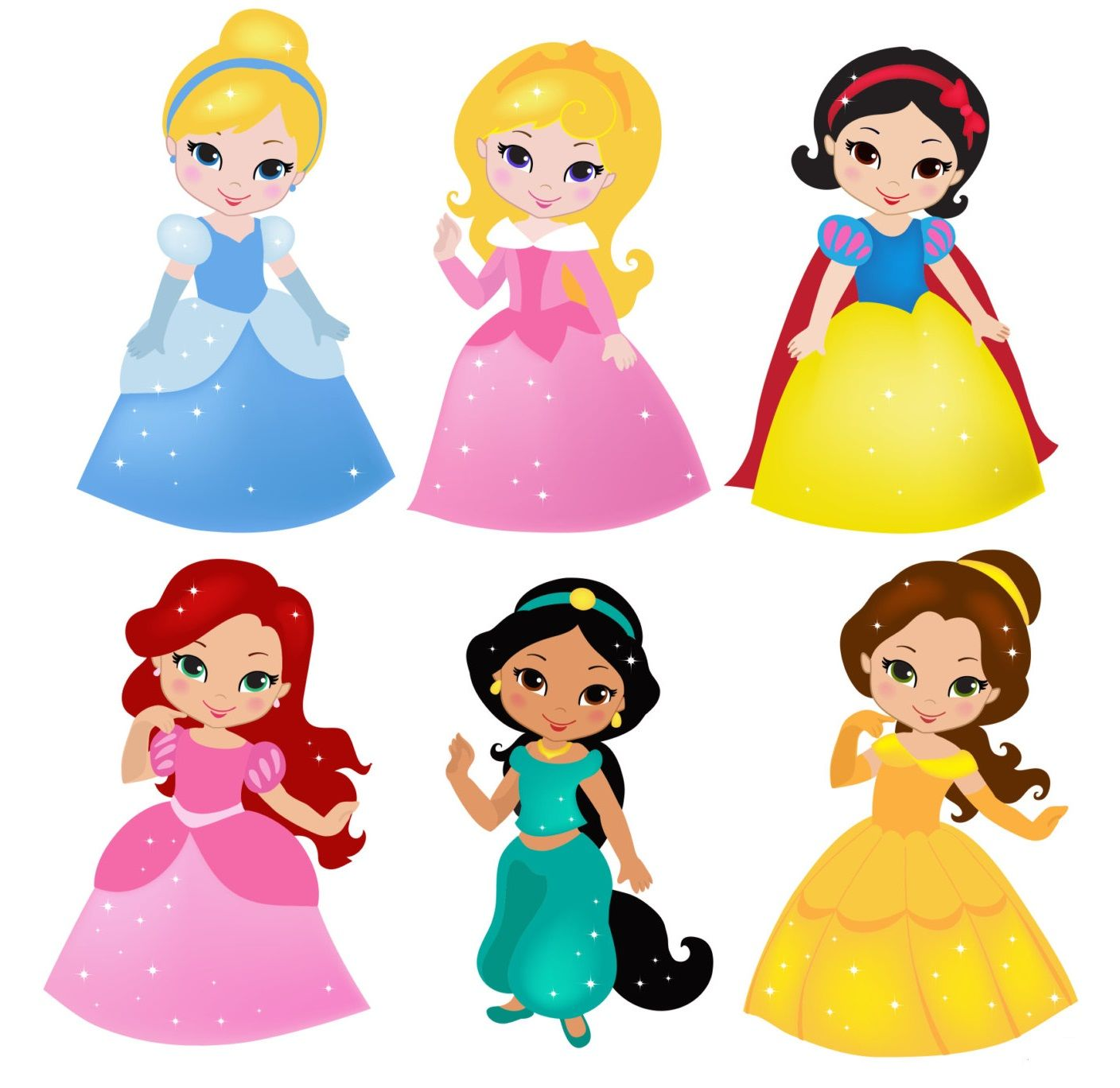 1408x1368 Disney Princess Cinderella With Cute Puppy Transparent Png Clip