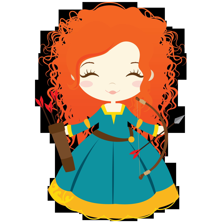 Cute Disney Princess Clipart at GetDrawings   Free download