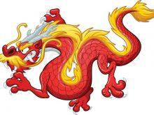 220x165 Clipart Chinese Dragon Cute Dragon Clipart Clipart Panda Free