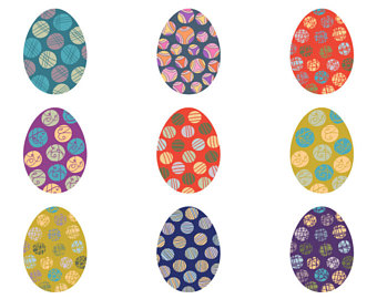 340x270 Kawaii Easter Egg Hunt Clipart Cute Easter Bunny Clipart