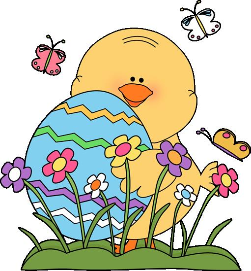511x550 Cute Easter Clipart Hd Easter Images