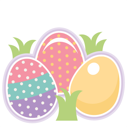 432x432 Cute Easter Clipart Merry Christmas And Happy New Year 2018
