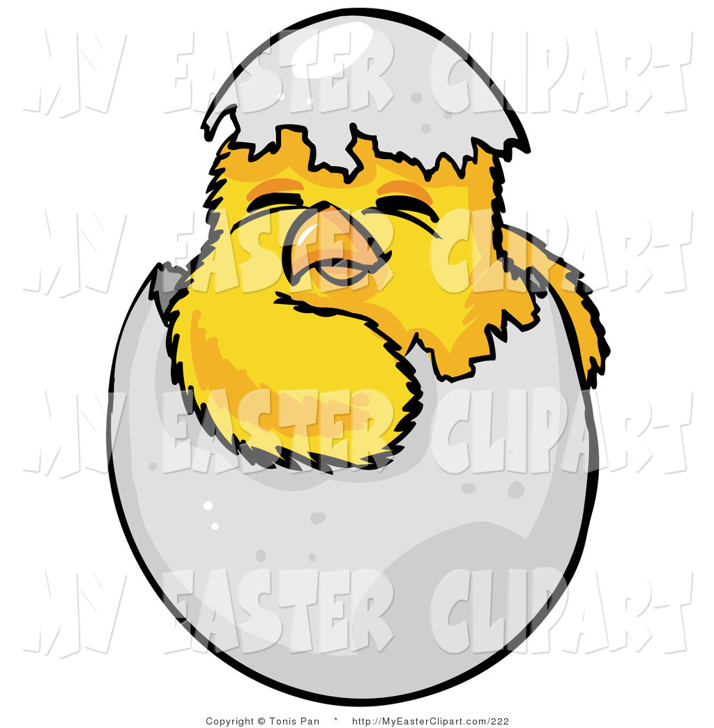1024x1044 Easter Clipart