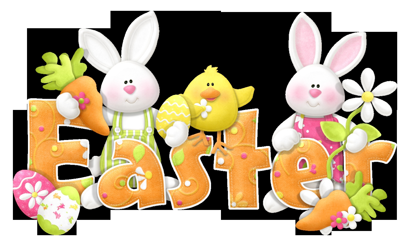 1359x809 New Easter Clipart Design