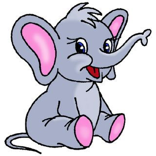 320x320 415 Best Elephants Images On Elephants, Illustrators