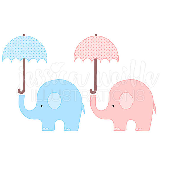 570x570 Clipart Umbrella Baby Shower Sprinkle Pencil And In Color