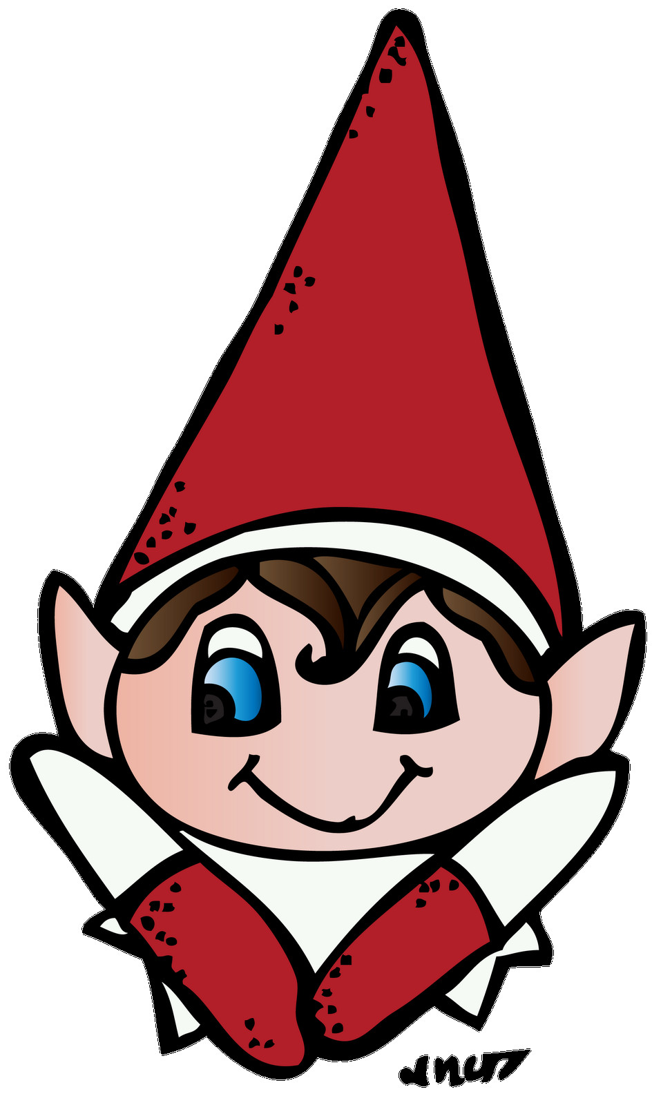 944x1600 Cute Elf Png Clipart Elves Amazing Thatswhatsup