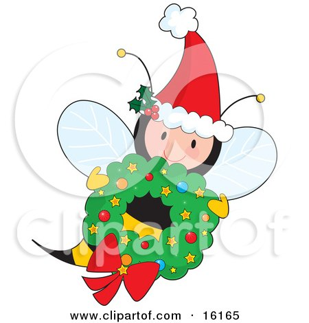 450x470 Royalty Free (Rf) Clipart Of Honeybees, Illustrations, Vector