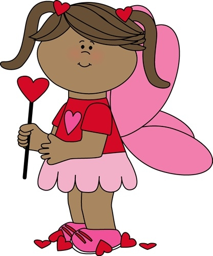 Cute Fairy Clipart At Getdrawings Com Free For Personal Use Cute