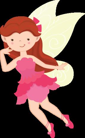 286x466 Cute Fairies Cherry Clipart