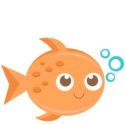 432x432 Fantastical Cute Fish Clipart Free Clip Art Pictures Graphics