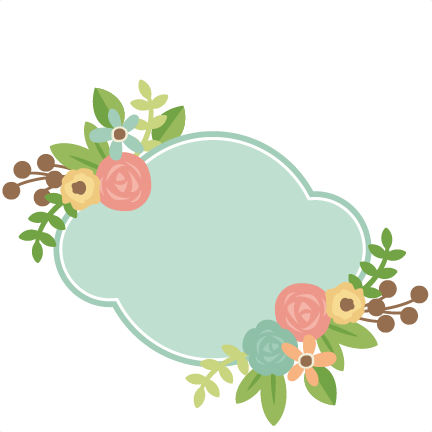 432x432 Collection Of Cute Flowers Clipart Png High Quality, Free