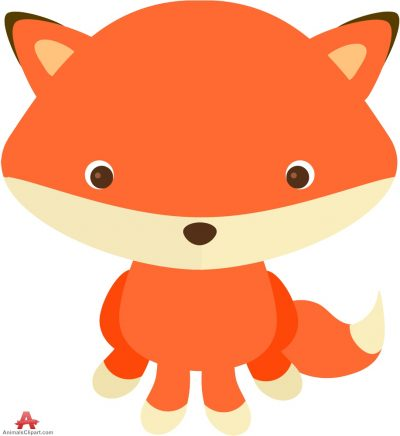 400x436 Animals Clipart Of Fox Clipart With The Keywords Fox