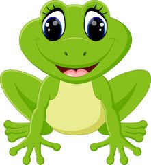 221x240 Cute Frog Cartoon Frog Clipart Frogs, Cartoon And Rock
