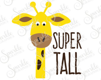 340x270 Giraffe svg Etsy