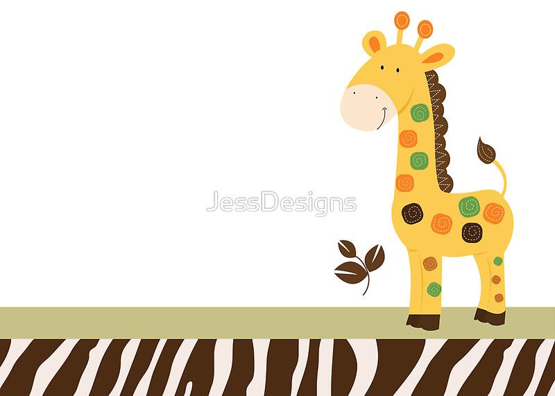 800x571 Stripe clipart giraffe
