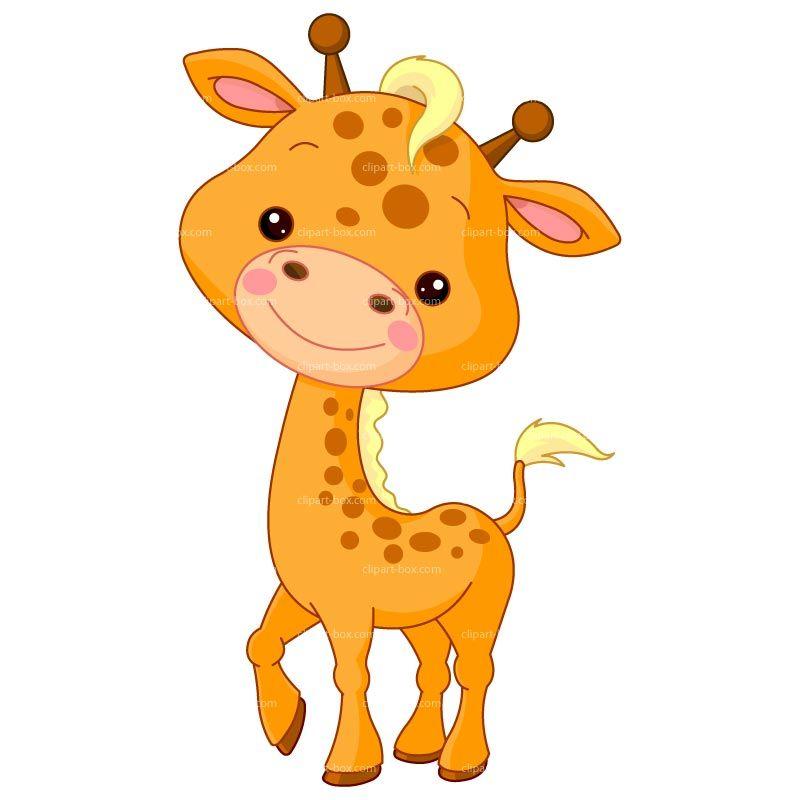 800x800 Clipart Giraffe Royalty Free Vector Design Barang Untuk Dibeli