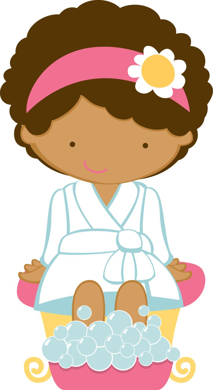 736x1348 Cute Spa Images Clip Art Free Girly Clipart 1 Festa Yole Pinterest