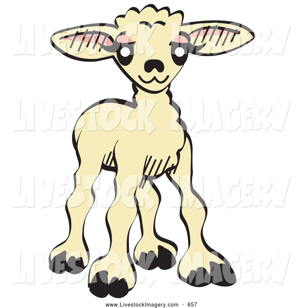 1024x1044 Royalty Free Cute Animal Stock Livestock Designs