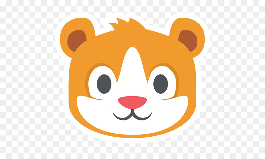 900x540 Hamster Emoji Face Computer Icons Clip Art