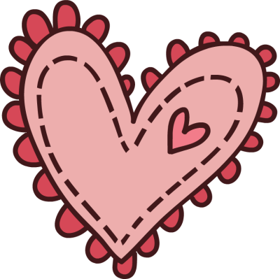 400x399 Cute Pictures Of Hearts Hearts Clipart Cute Heart Pencil And