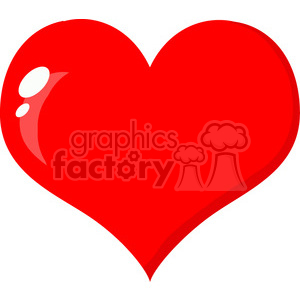 300x300 Royalty Free 102580 Cartoon Clipart Cute Bee A Red Heart 384042