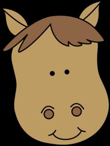 227x300 Cute Horse Clipart Horse Clip Art Horse Images Social Media