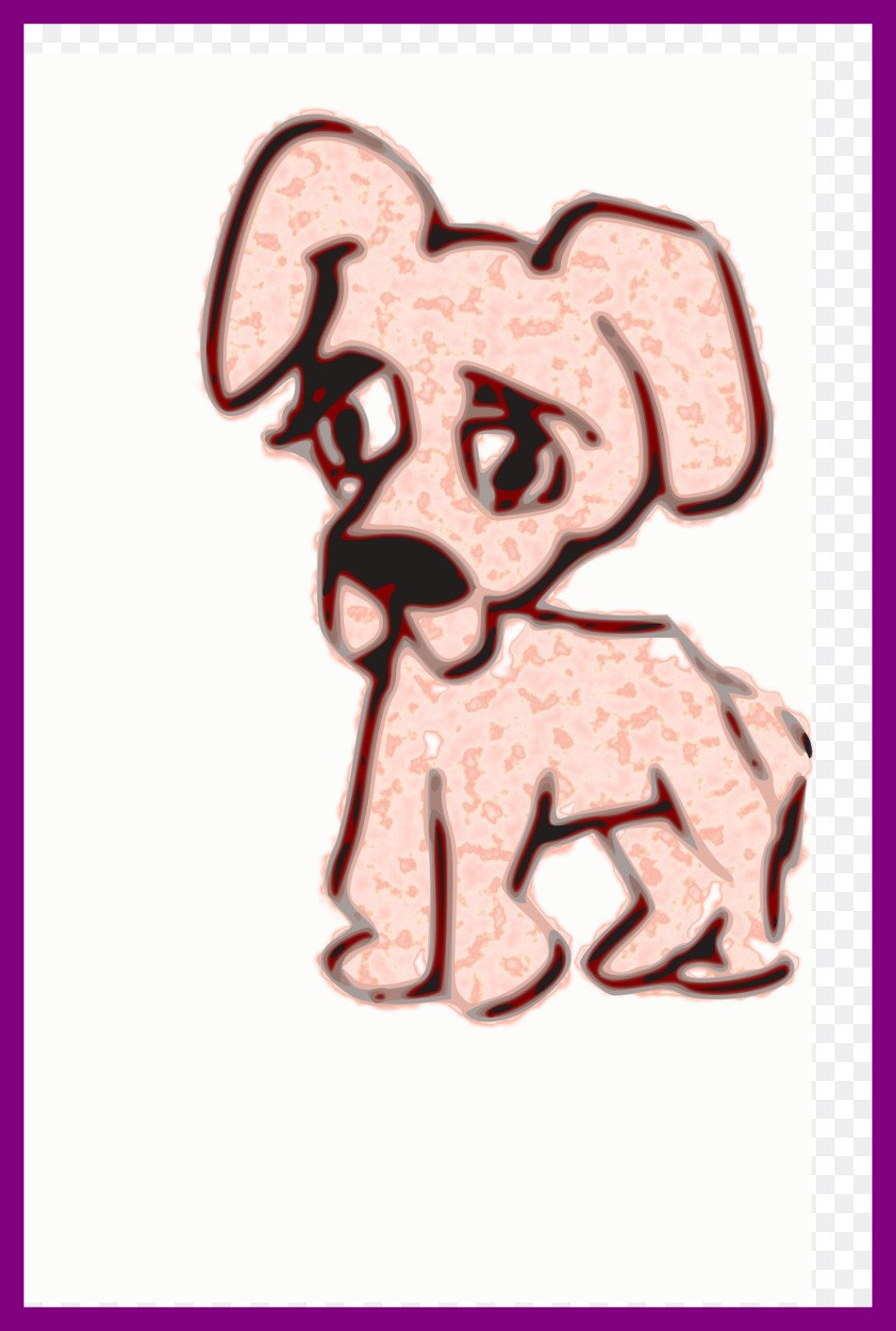 950x1410 Amazing Dog Puppy Horse Cuteness Clip Art Cute Png Of Pet Clipart