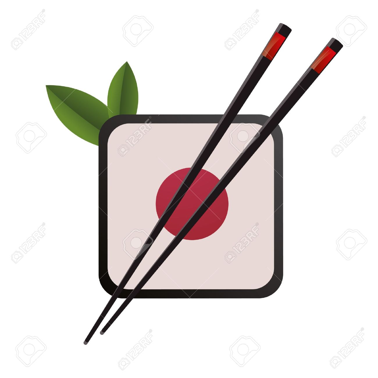 1300x1300 Bonsai Clipart Japanese Restaurant