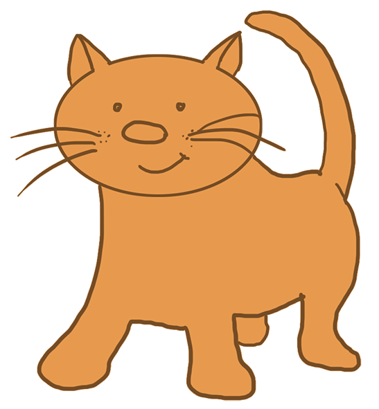 547x591 Cartoon Drawings Of Animals