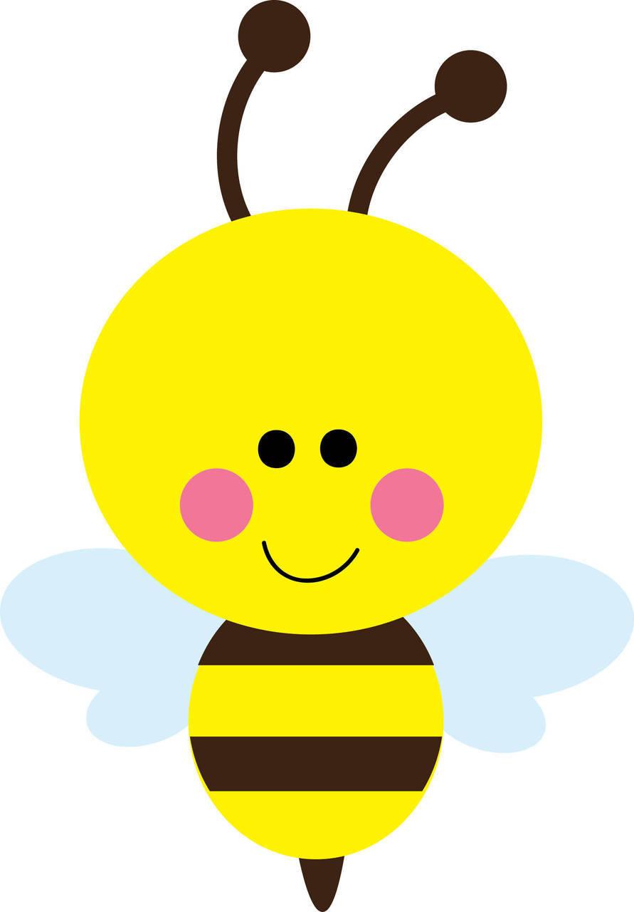 891x1280 Bee Hive Clipart Cute