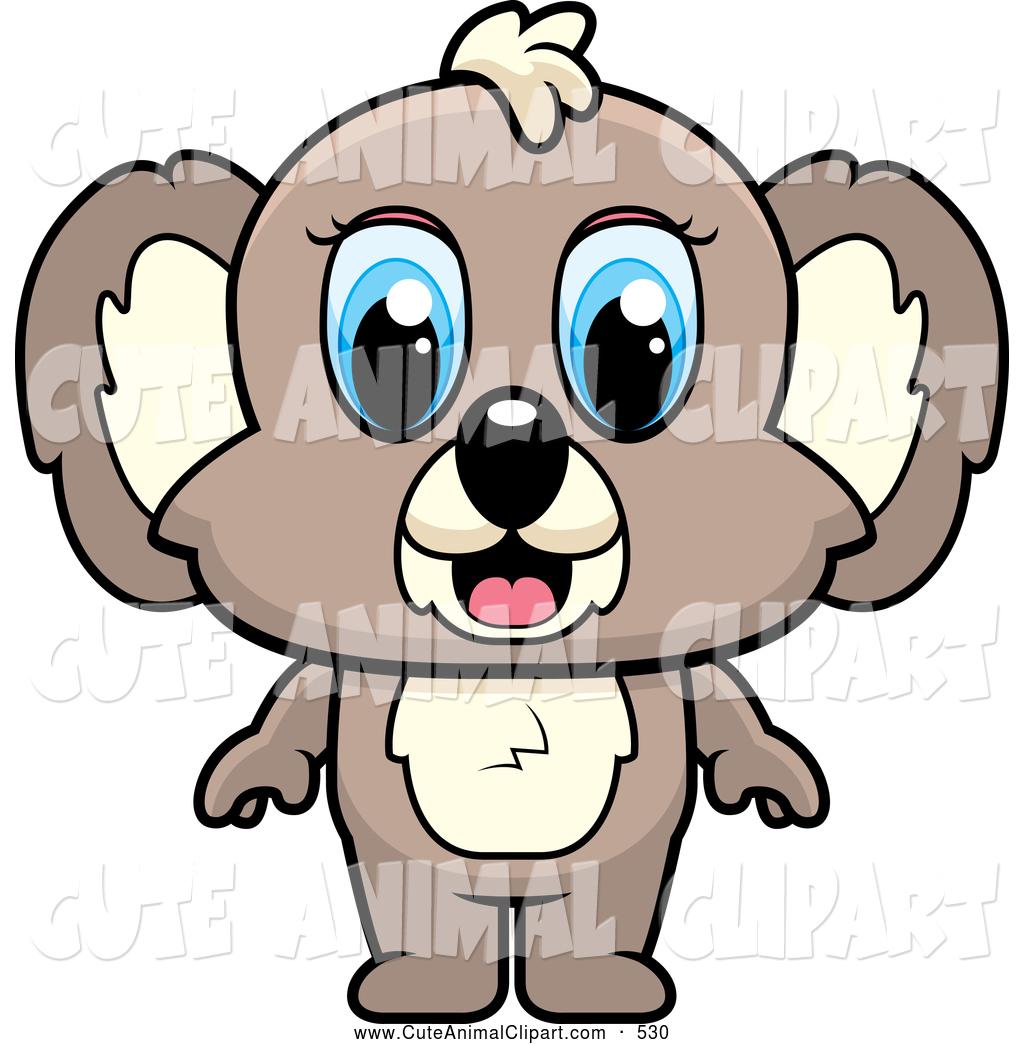 1024x1044 Koala Bear Clip Art