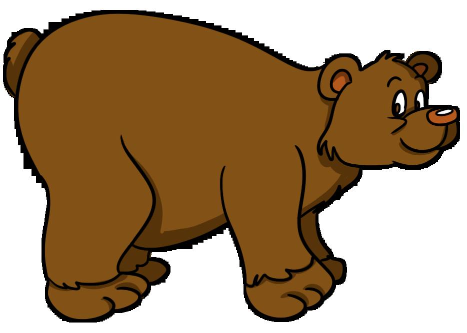 934x667 Clipart bear cute collection