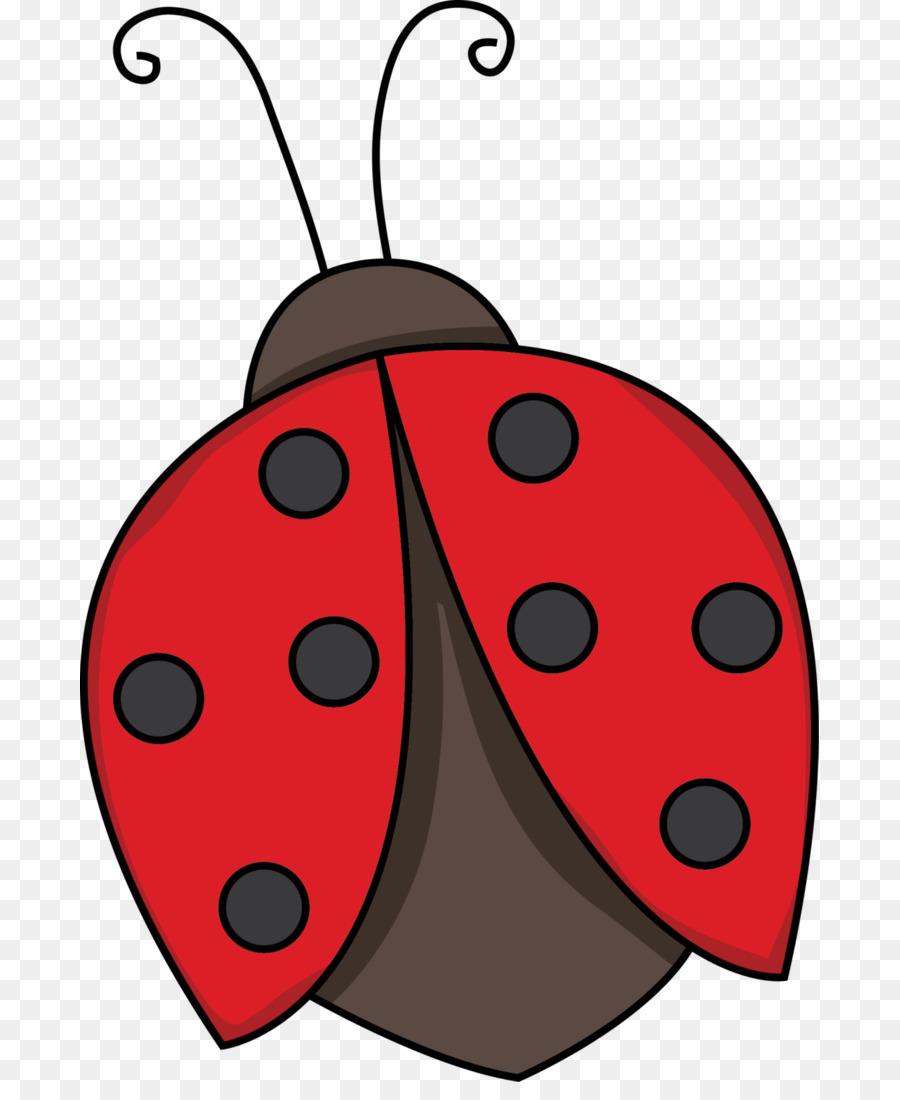 900x1100 Ladybird Free Content Clip Art