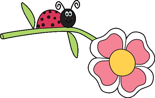 500x317 Ladybug Clip Art
