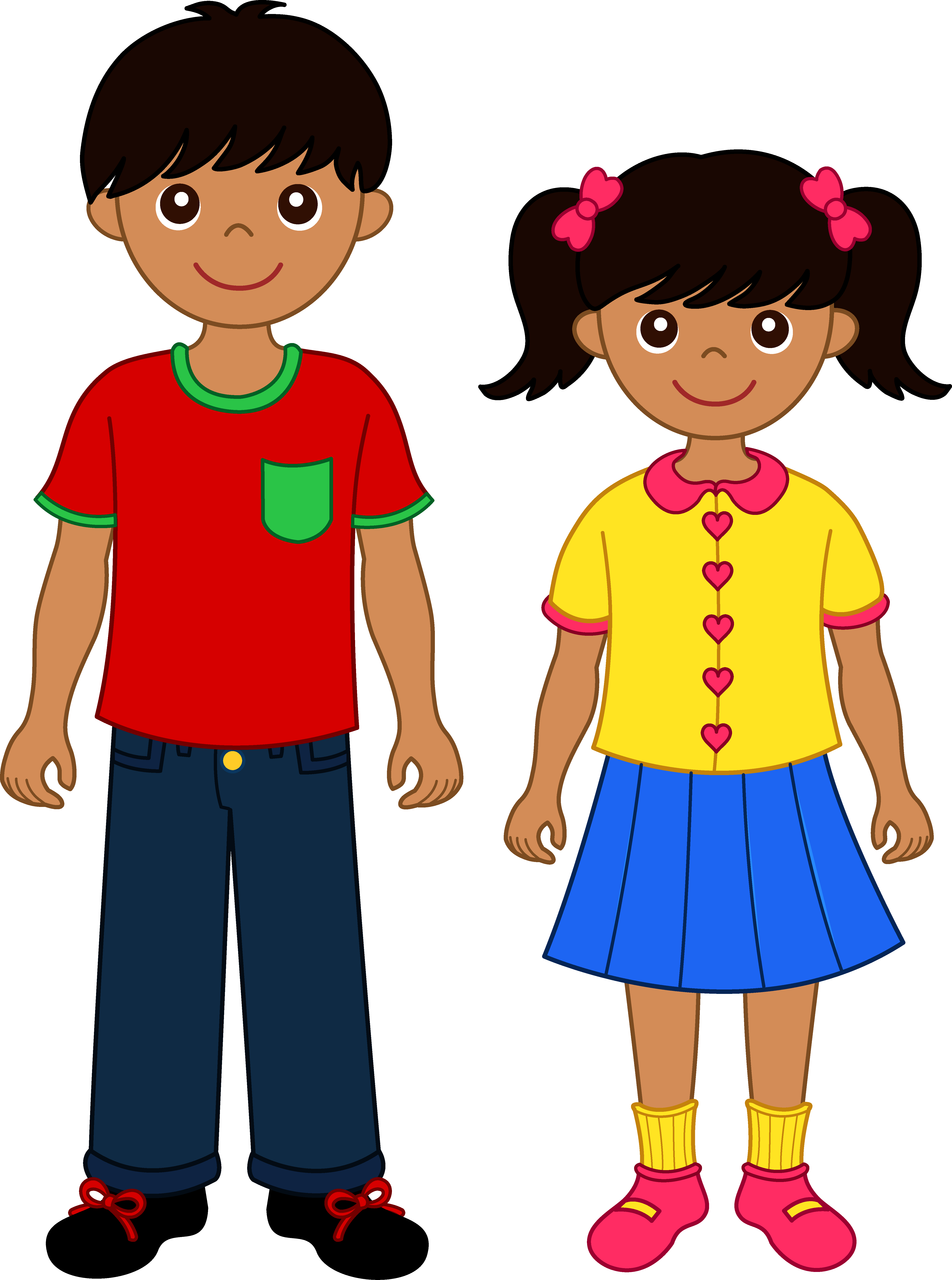 4965x6675 Child Clip Art Clipartlook
